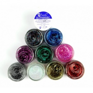 /categories/Superstar Glitter Gel Family